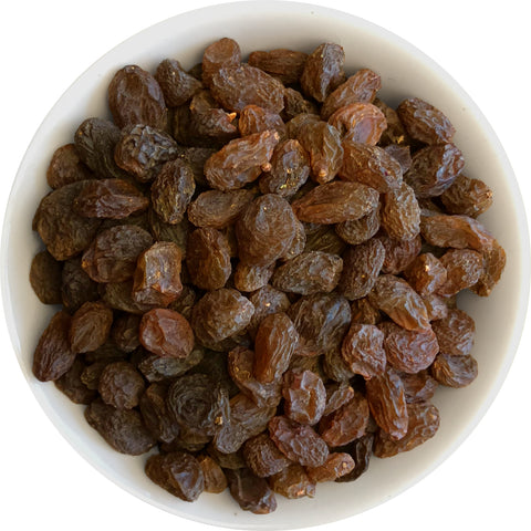 Raisins - Red