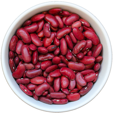 Red Kidney Beans  ( Organic )