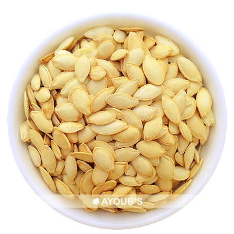 Pumpkin Seeds - Slightly Salted