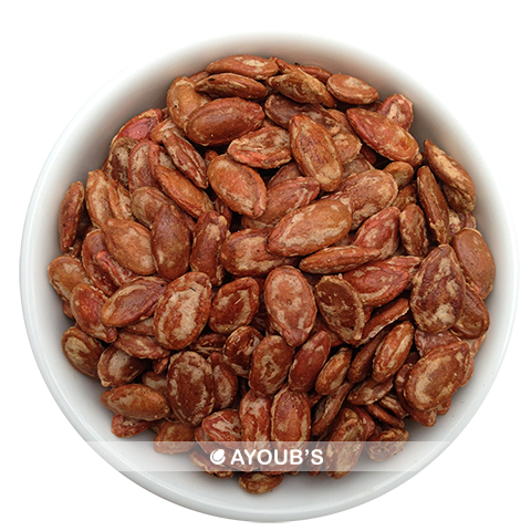 Roasted Jaboni Watermelon seeds