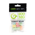 Good CBD | CBD Gummy Bears 200mg