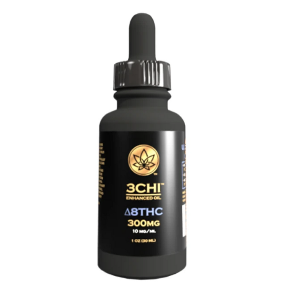 3CHI delta 8 tincture is available at HempHealth online store along with delta 8 carts, delta 8 gummies, and much more. HempHealth carries brands such as Treetop Hemp Co., 3CHI, Injoy Delta 8, No Cap Hemp Co., Airopro, and The Hemp Doctor, to name a few. Free shipping available with most orders. 420 SALE