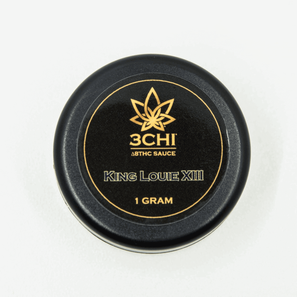 3chi - 3chi delta 8 - king louie xiii - Hempheatlh - 420 SALE