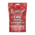 No Cap Hemp Co. | Full Spectrum | CBG Gummies