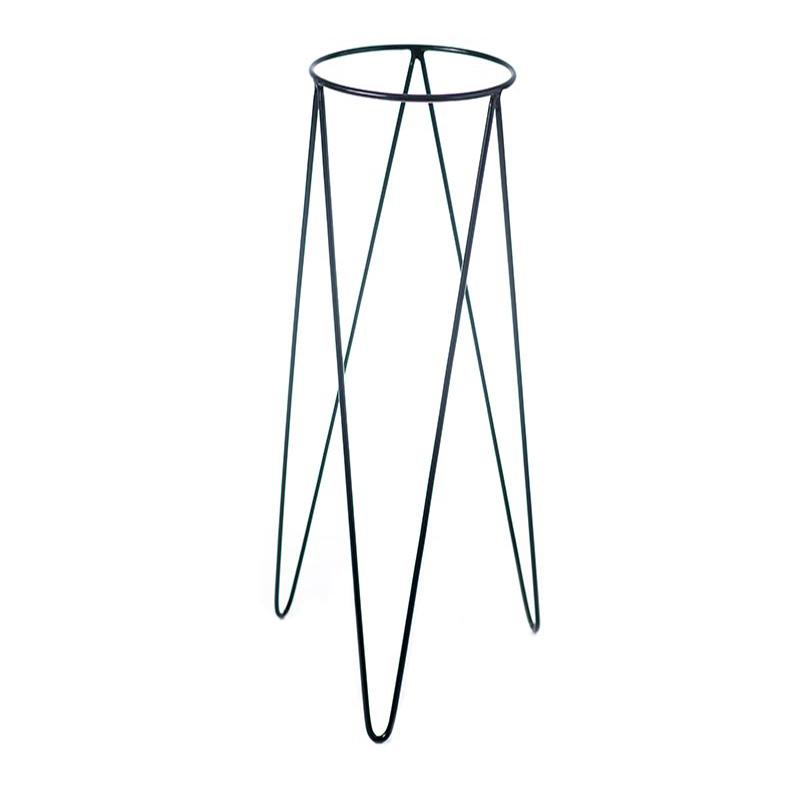 Hairpin Stand 100cm freeshipping - Beautiful Spaces Store