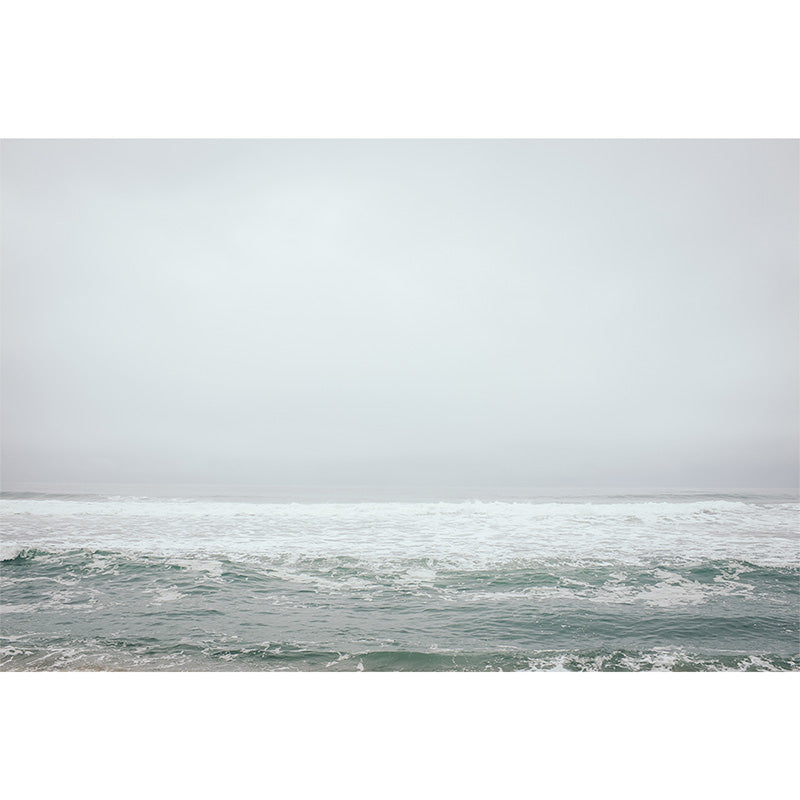 Overcast Sea freeshipping - Beautiful Spaces Store