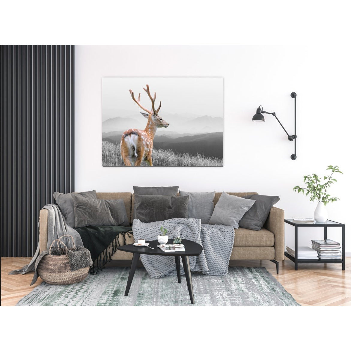 Landscape Canvas freeshipping - Beautiful Spaces Store
