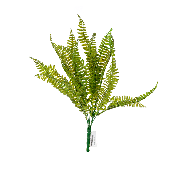 Fern 40cm freeshipping - Beautiful Spaces Store
