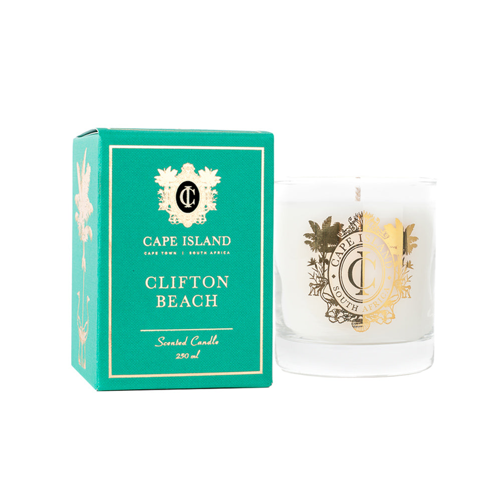 Clifton Beach Classic Candle freeshipping - Beautiful Spaces Store