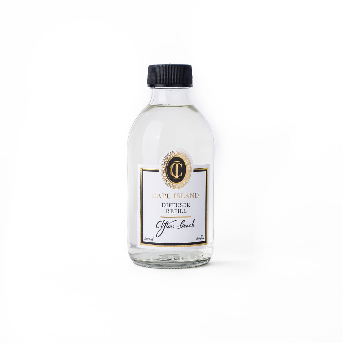 Clifton Beach Diffuser Refill 200ml freeshipping - Beautiful Spaces Store