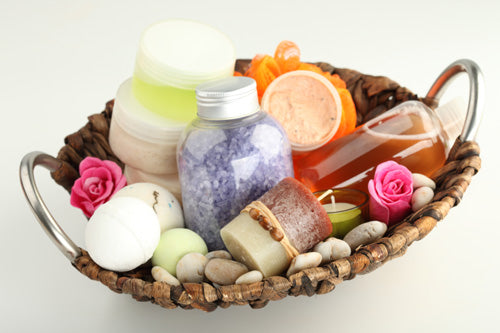 ORGANIC SKIN CARE PRODUCTS YOU CAN PREPARE AT HOME