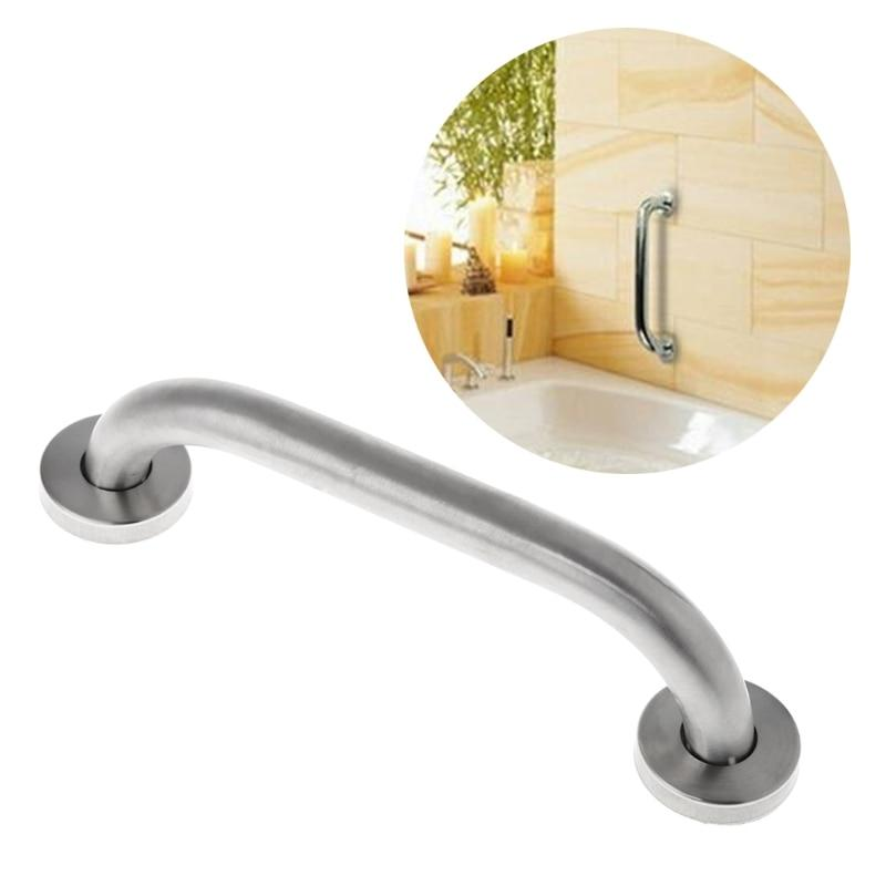Bath and shower grab bar Stainless Steel Grab Bar