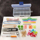 Complete Knitting Tool Kit