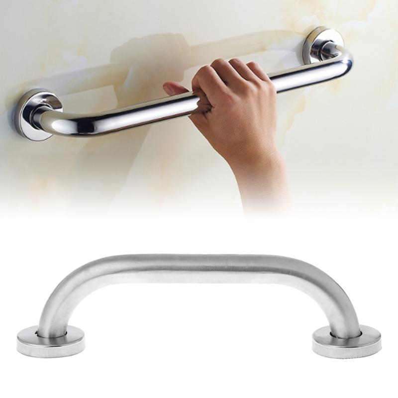 Elderly Bath Aid steel grab rails