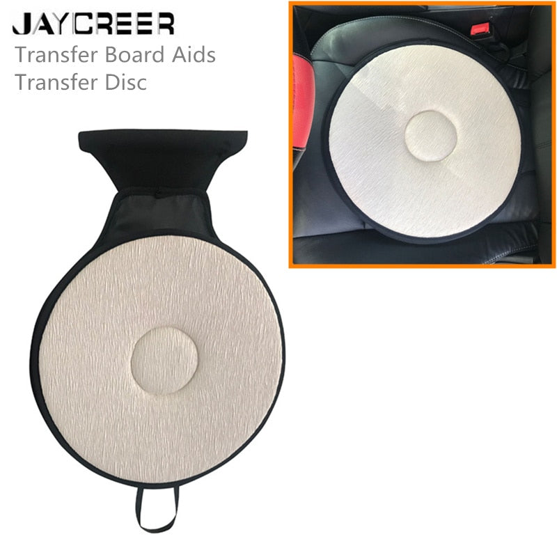 JayCreer Adult Elderly Patients Bodyhealt Transfer Pivot Disc Elderly Patients Transfer Rotational Aids