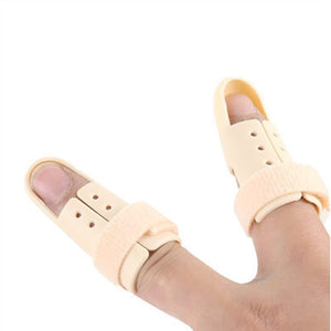 (5 Pcs) Finger Splint Support