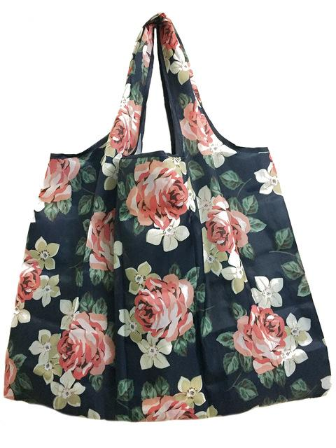Foldable Waterproof Shopping Bag