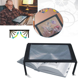 Desk Screen Magnifier