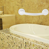 Elderly Bath Aid Anti-Slip suction grab rails