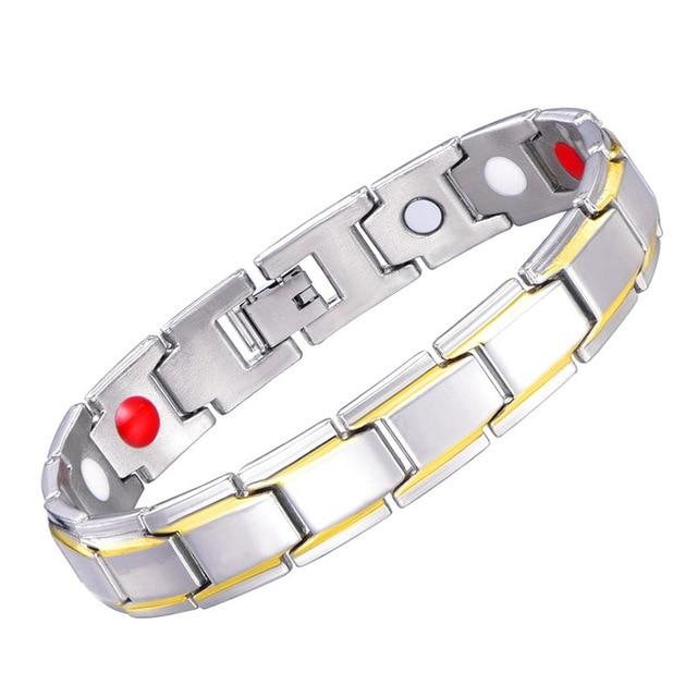 Magnetic Therapeutic Bracelet for Men