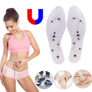 Magnetic Foot Massage Insoles