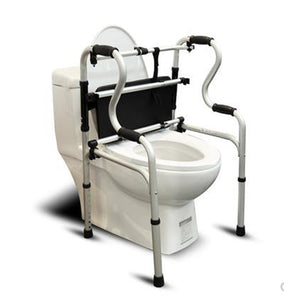 2 in 1 Walker and Commode