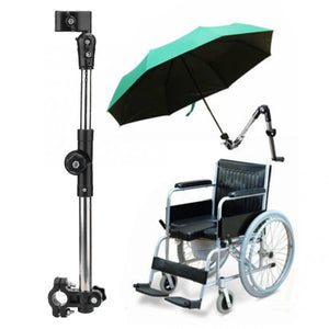 Wheelchair Umbrella Holder