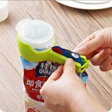 Pour Food Storage Bag Clip
