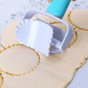 3 Pack Pie Mold Cutter