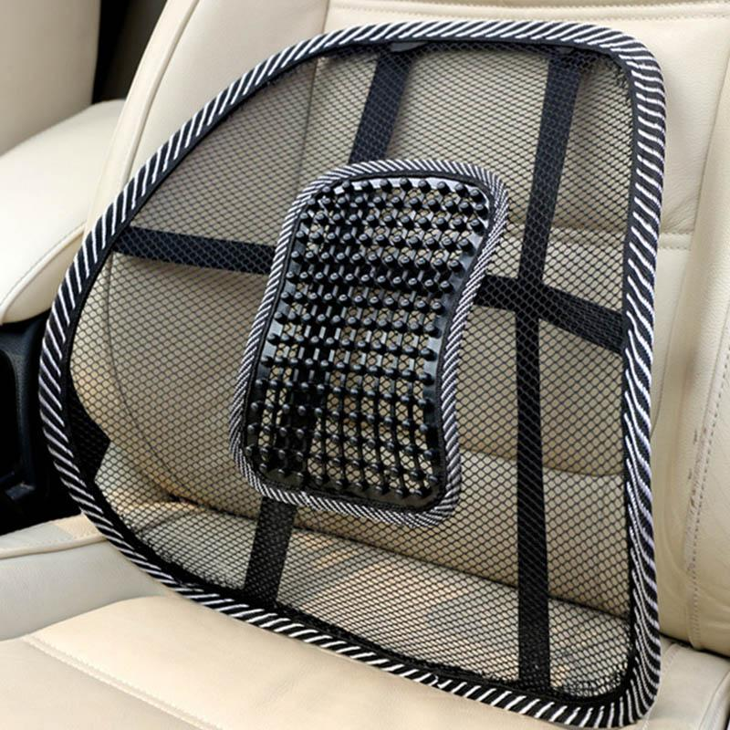 Car Chair Lumbar Support