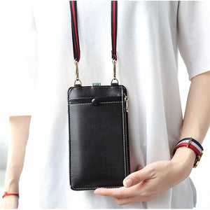 Women's Cell Phone Bag
