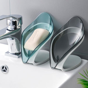 Leaf Soap Holder