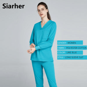 Medical Scrubs