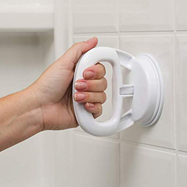 Anti-slip Hand Suction Grab
