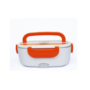 2 in 1 Electric Lunch Box