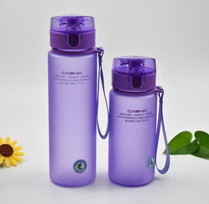 Stainless Steel Thermal Vacuum Water Bottle