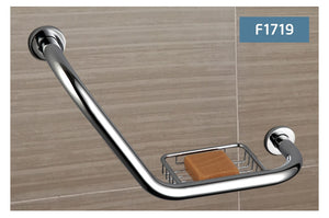 Bathtub Safety Grab Bar