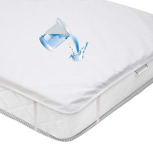 Elderly Incontinence Waterproof Mattress Cover