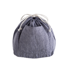 Large Multi Purpose Linen Bag