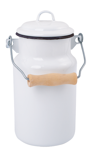 Milk Can (Now 23.00)