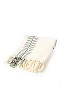 Handwoven Cotton Towel