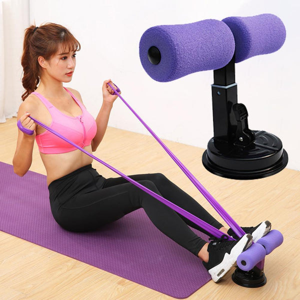 Portable Sit-Up Kit