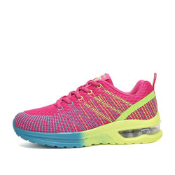 Womens Breathable Lightweight Trainers