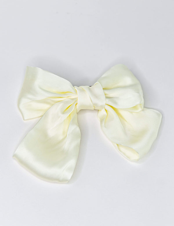 HEDWIG Satin Bow