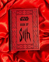 Recycled Book Cover Journal: The Way of Sith