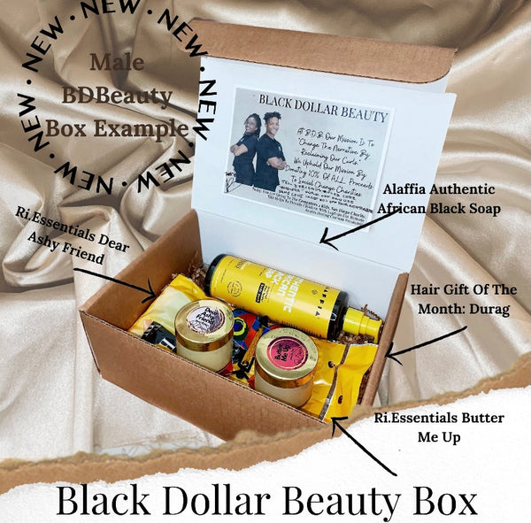 BDBeauty Box