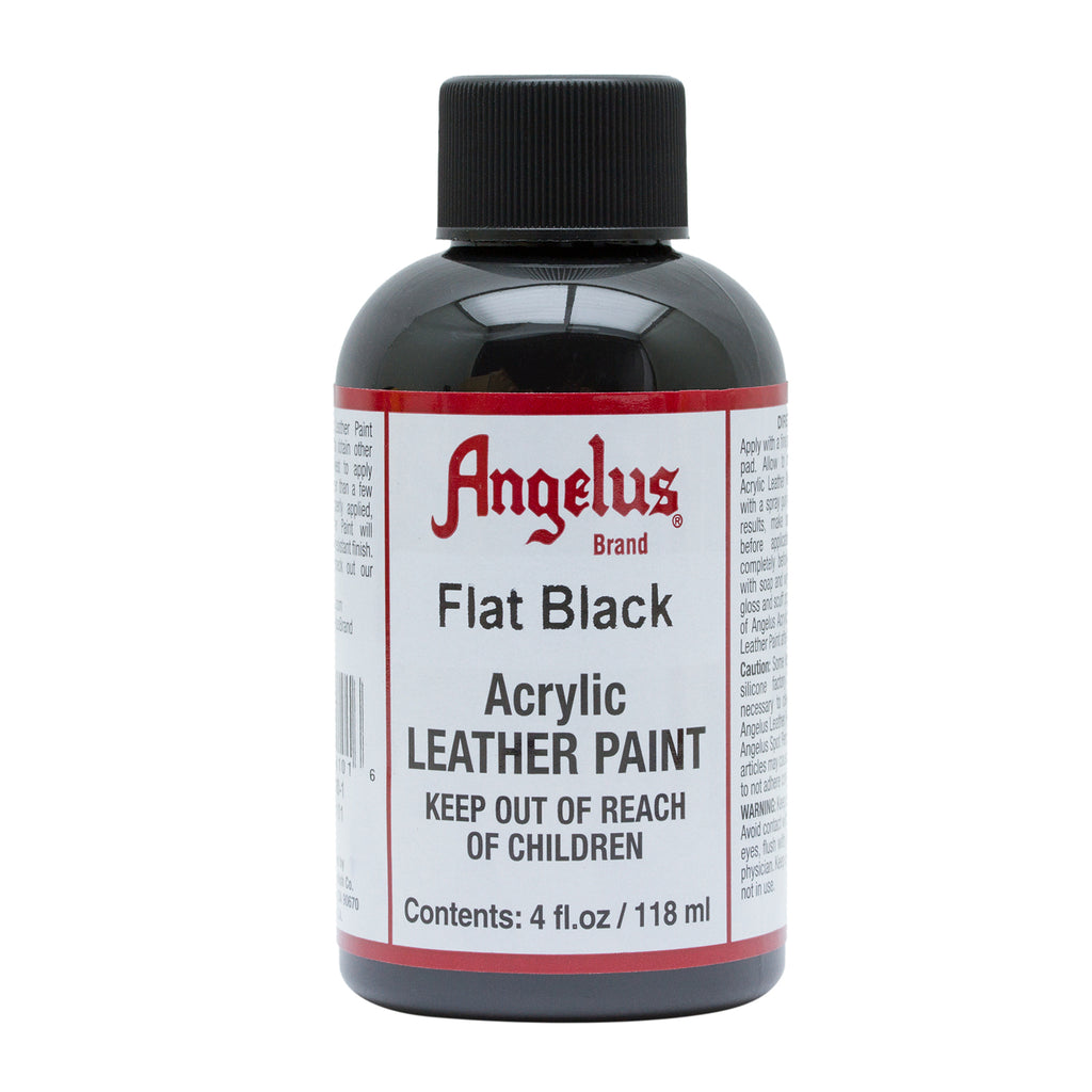 Angelus® Acrylic Leather Paint Base Colours, 4 oz.