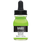 Liquitex Professional Acrylic Ink Colours 30ml Jars