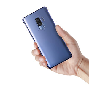 PC Phone Protective Case for Samsung GALAXY S9 Cover 5.8 Inches Eco-friendly Stylish Portable Anti-scratch Anti-dust Durable