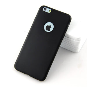 Silicon Case for iPhone